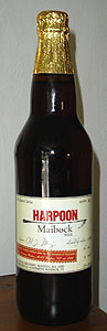 Harpoon 100 Barrel Series #09 - Maibock