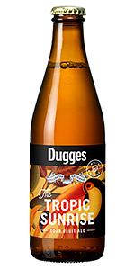 Dugges / Stillwater The Tropic Sunrise