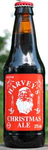 Harveys Christmas Ale