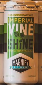 Imperial Vine Shine