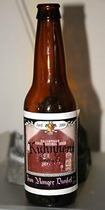 Kuhnhenn Iron Monger Dunkel
