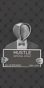 Hustle Imperial Stout