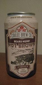Bears Hump Nut Brown