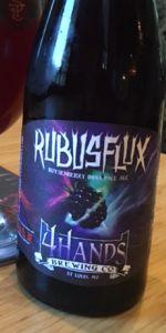 Rubus Flux