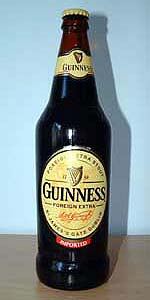 Guinness Foreign Extra Stout (Africa)