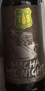 Mocha Midnight - Bourbon Barrel-Aged