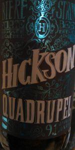 Hickson Quadrupel
