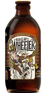 Backyard Brew High Wheeler