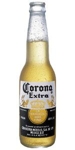 how much percentage of alcohol does corona extra have