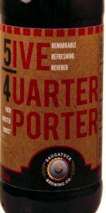 Five Quarter Porter