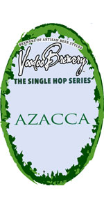 Single Hop Series - Azacca