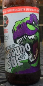 Pseudo Sue - Double Dry-Hopped