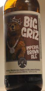 Big Griz