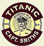 Titanic Captain Smiths
