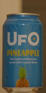 UFO Pineapple