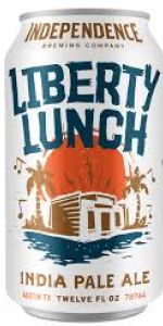 Liberty Lunch