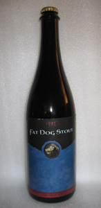 Stoudt's Fat Dog Stout