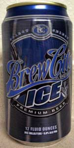 Brew City Ice