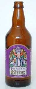 Bishop's Best Bitter