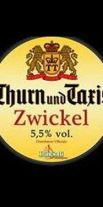 Thurn Und Taxis Zwickel
