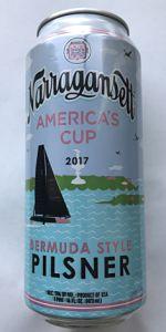 Narragansett America's Cup 2017