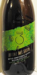 Cellar 3: Divine Belgique