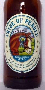 Pride Of Pendle