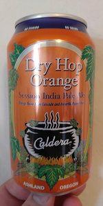 Dry Hop Orange