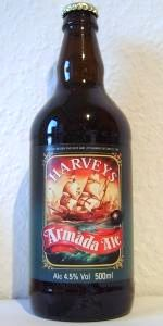 Harveys Armada Ale