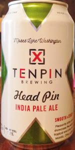 Head Pin IPA