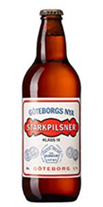 Göteborgs Nya Starkpilsner