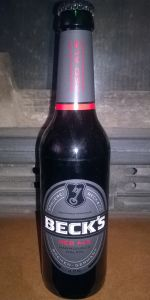 Beck's Red Ale
