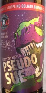 Pseudo Sue - Galaxy Dry-Hopped
