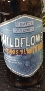 Wildflower Witbier