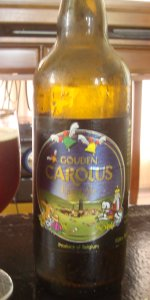 Gouden Carolus Easter Beer