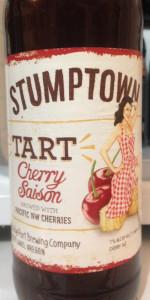 Stumptown Tart Cherry Saison