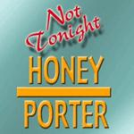 Heartland Brewery Not Tonight Honey Porter