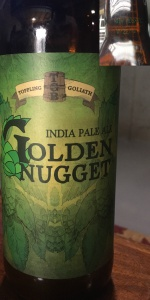 Golden Nugget - Mosaic Dry-Hopped