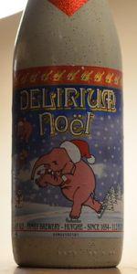 Delirium Noël