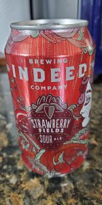 Image result for indeed strawberry fields