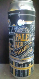 Pale Ale Project, The