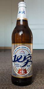 Asahi Beijing Beer