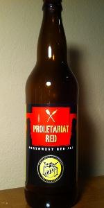 Proletariat Red