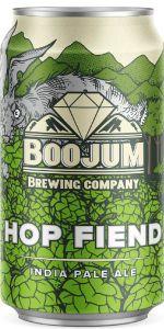 Hop Fiend IPA
