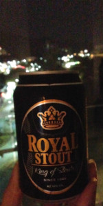 Danish Royal Stout