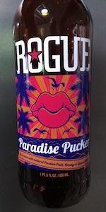 Paradise Pucker