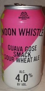 Gose Smack - Guava