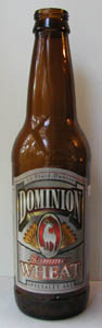 Dominion Summer Wheat 2005