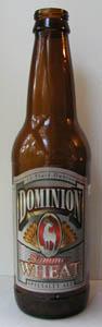 Dominion Summer Wheat 2005
