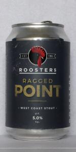 Ragged Point